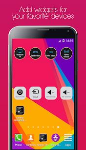 Galaxy Universal Remote APK 8