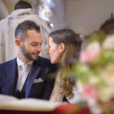Wedding photographer Elia Mazzaro (BitCreativo). Photo of 30.05.2017