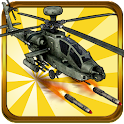 Helicopter Counter Attack icon