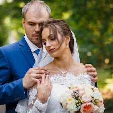 Wedding photographer Maksim Belashov (mbelashov). Photo of 19.08.2018