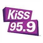 KiSS 95.9 Calgary icon
