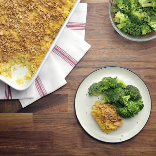 Nutritional Yeast Mac And Cheese Recipes.