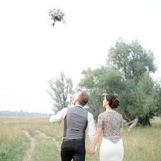 Wedding photographer Ekaterina Tuchkova (TuchkaKaty). Photo of 15.08.2016