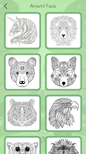 Animal Coloring Book 3.1.5 screenshots 7
