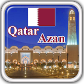 Azan Qatar : Prayer Time Qatar 2018
