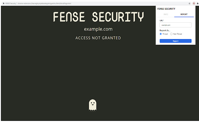 FENSE Security