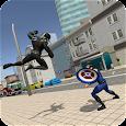Super Avenger: Final Battle apk