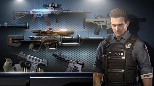 Sniper Master : City Hunter 1.2.8 screenshots 11