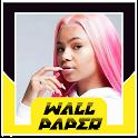 Brooklyn Queen Wallpaper HD icon