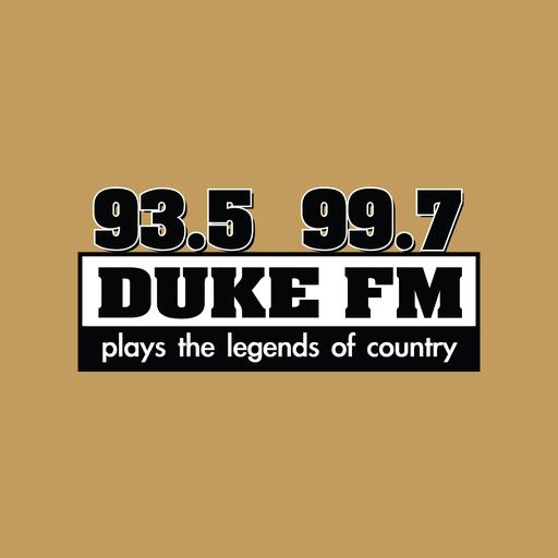 93.5 DukeFM