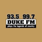 93.5 DukeFM icon