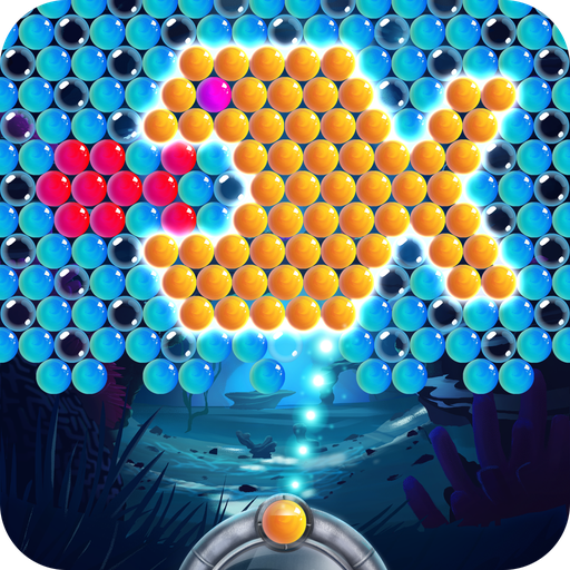 Ocean Pop Android APK Download Free By Bubble Shooter Games By Ilyon