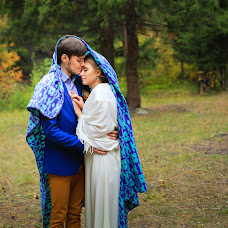 Wedding photographer Aleksandr Titov (alextitov4). Photo of 09.11.2016