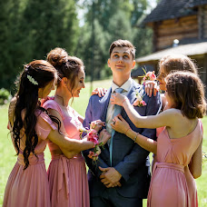 Wedding photographer Yuriy Matveev (matveevphoto). Photo of 02.04.2018