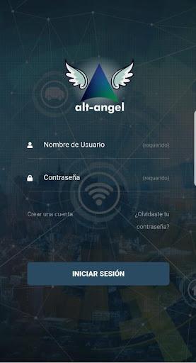 Alt-Angel screenshot 1