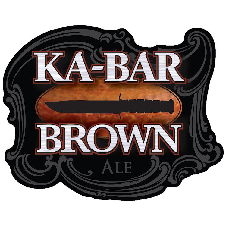 Logo of Railhouse Ka-Bar Brown Ale