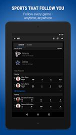 theScore: Sports & Scores Screenshot 12