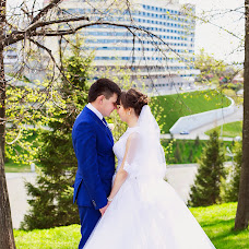 Wedding photographer Tina Koylubaeva (TinaKoylu). Photo of 07.06.2016
