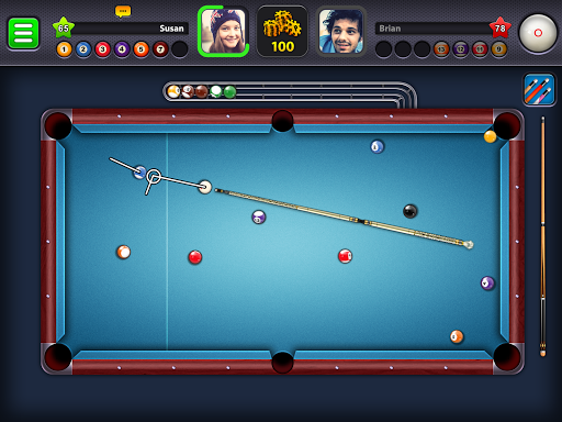 8 Ball Pool 4.8.4 screenshots 5