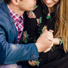 Wedding photographer Viktoriya Buryak (VictoryBur). Photo of 16.06.2015