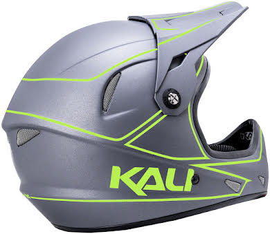 Kali Protectives Alpine Rage Helmet alternate image 4