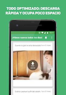 como descargar videos para whatsapp