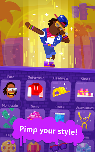 Partymasters - Fun Idle Game - screenshot