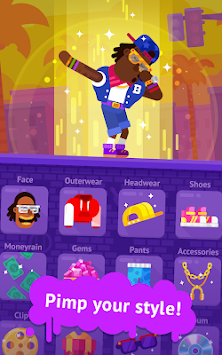 Partymasters - Fun Idle Game APK screenshot thumbnail 8