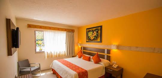 Tulija Express Excellent City Hotels