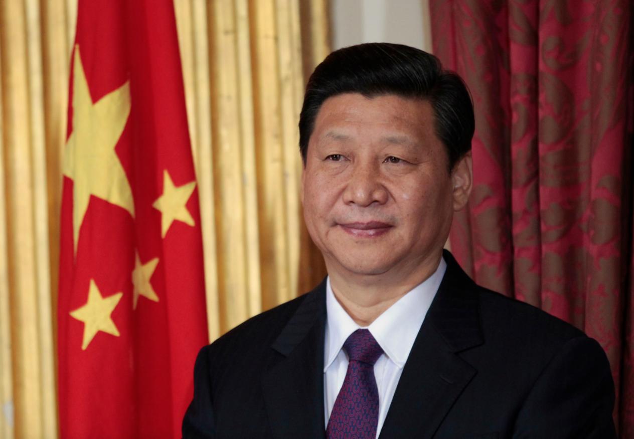 Китай запустил приложение на основе блокчейна для пропаганды коммунизма