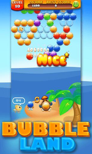 Bubble Land 1.0.304 screenshots 1