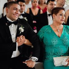 Wedding photographer Efrain Acosta (efrainacosta). Photo of 26.10.2018