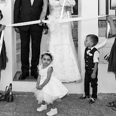 Wedding photographer Sebastiano Pedaci (pedaci). Photo of 03.04.2018