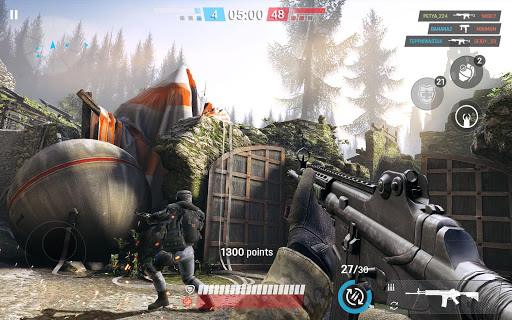 Warface: Global Operations u2013 Gun shooting game,fps  screenshots 8