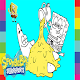 Coloring SpongeBob for PC-Windows 7,8,10 and Mac