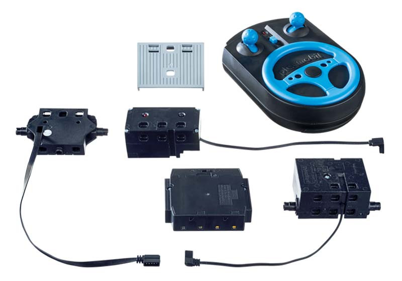 Contenido de Playmobil® 6914 Módulo RC Plus