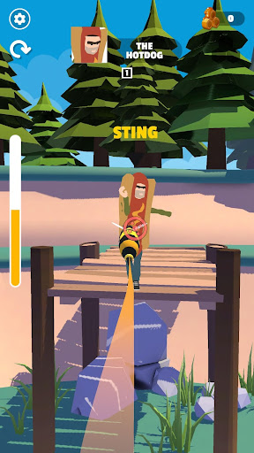 Murder Hornet apktram screenshots 3