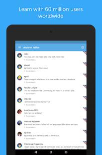 busuu - Easy Language Learning Screenshot 15
