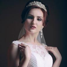 Wedding photographer Olesya Voroneckaya (ridus). Photo of 10.06.2016