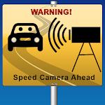 Speed Camera Traffic Alerts : Radar & Speedometer 1.0