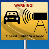 Speed Camera Traffic Alerts : Radar & Speedometer