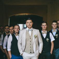 Wedding photographer Egle Sabaliauskaite (vzx_photography). Photo of 04.04.2018