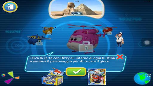 Superwings -In giro x il mondo 4.0.1 screenshots 5