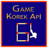 Game Korek Api