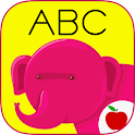 Alphabet Zoo Bebê ABC icon