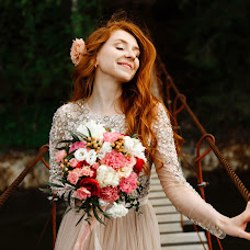 Wedding photographer Konstantin Solodyankin (Baro). Photo of 15.01.2018