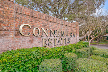 Connemara Estates property sign photo