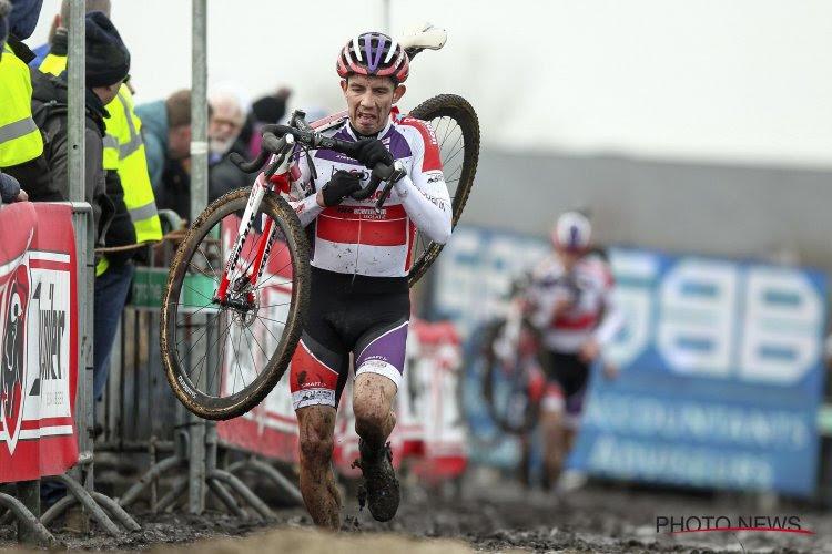 Mathieu van der Poel verwelkomt voormalig crosser opnieuw in zijn ploeg