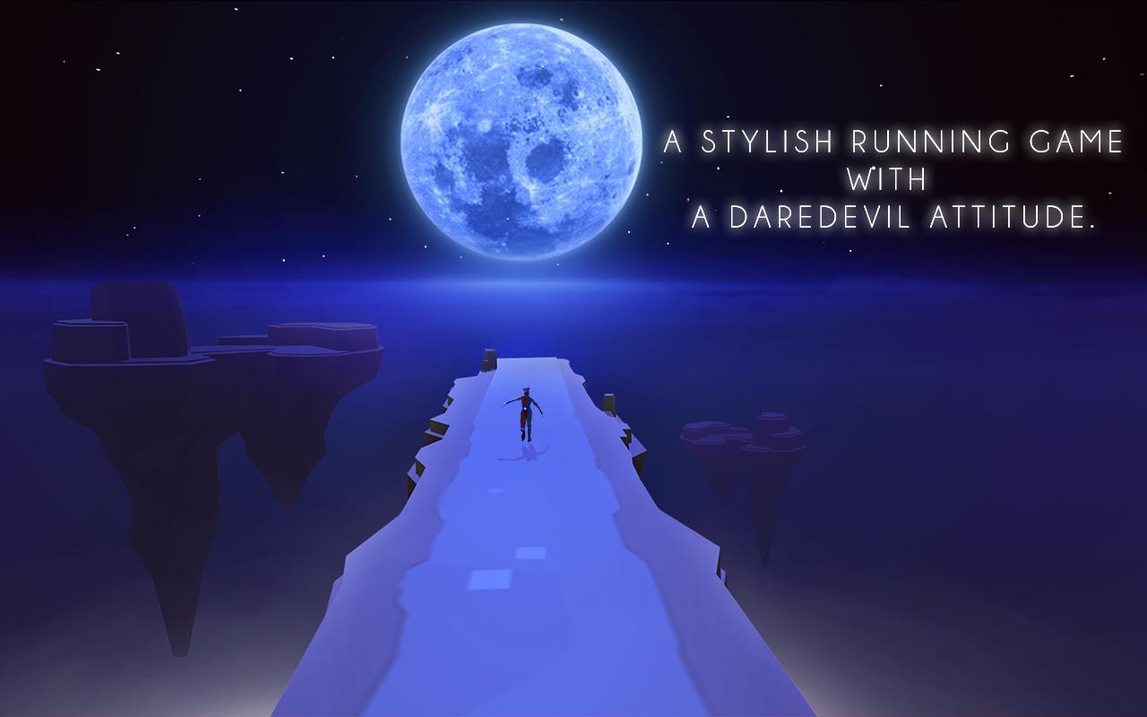 Screenshots of Sky Dancer for iPhone