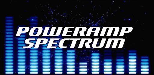 SPECTRUM POWERAMP VISUALIZATION APK [3 5 1] - Download APK